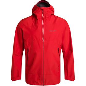 Berghaus Paclite Peak Vented Shell Jacket Men, rood